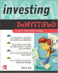 Investing Demystified By Paul J. Lim