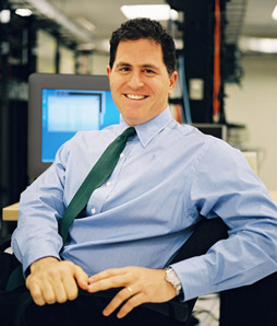 Michael Dell inspirational quotes
