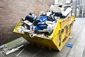 Solid waste management companies help to free the environment of solid waste.
