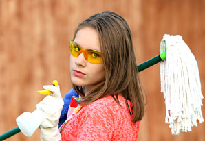 Grow your cleaning business